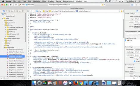 Getting started with iPhone Development