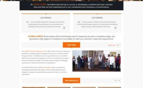 Global Africa