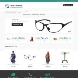 Lead Aprons Inc