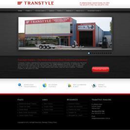 Transtyle