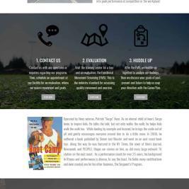 Sarge website
